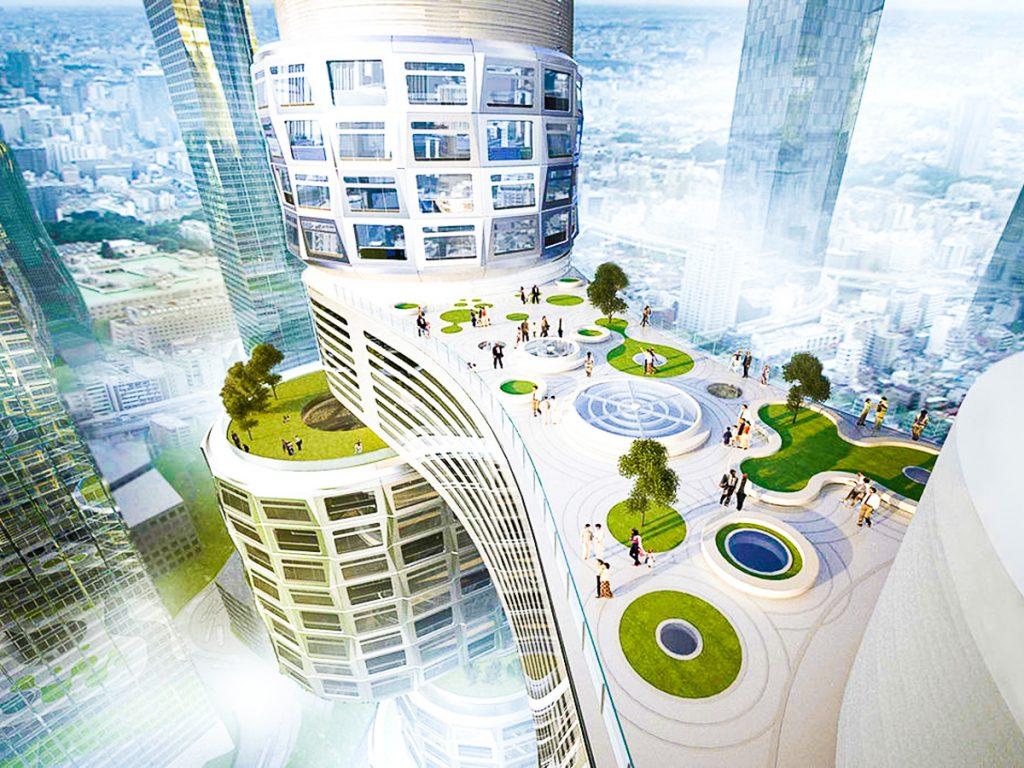Корея - будущий центр биотехнологии и генетической инженерии растений