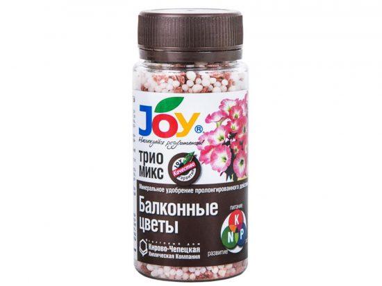 """JOY """"ТРИО МИКС Балконные цветы"""""""
