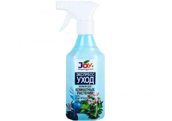 """JOY """"Экспресс УХОД"""" Эликсир для комнатных растений"""