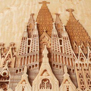 Архитектура мира